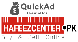 Pakistan Largest Free Classifieds Buy Sell Portal
